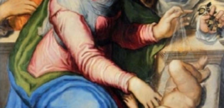 Maestros del Renacimiento. Tesoros de Montserrat
