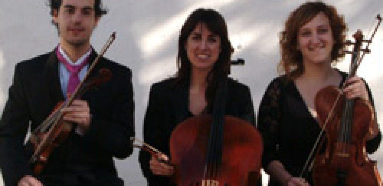 Música recogida en Lorca