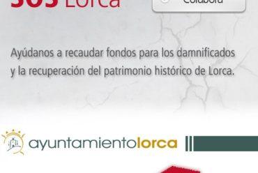 Ayudemos a Lorca