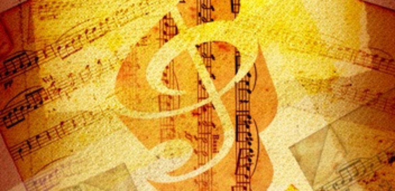 """Conferencia-concierto """"Cuadros con música"""" (V)"""