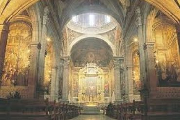 """Exposición """"La luz del Belén"""" en la Catedral de Valencia"""