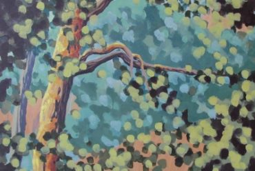 Exposición de pintura Paisaje UM vs. Sierra de la Pila