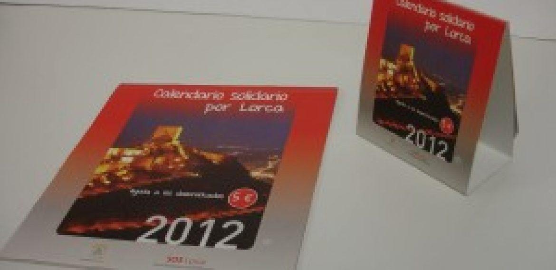 Calendario Solidario por Lorca