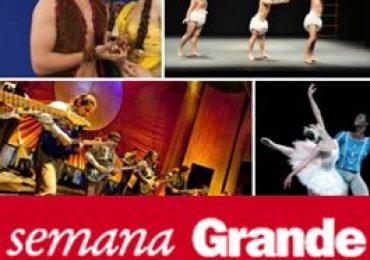 Semana Grande Cajamurcia 2013