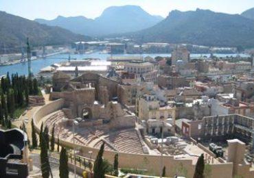 XV Semana de la Novela Histórica de Cartagena