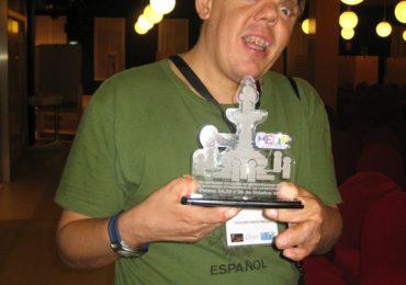 Entrevista a Juan José Prieto, coordinador de FEDER, Federación Española de Enfermedades Raras, en Castilla-La Mancha
