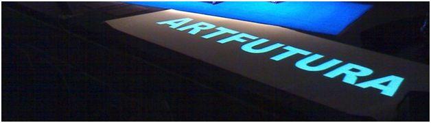 ArtFutura 2014 en el Espacio Xtra