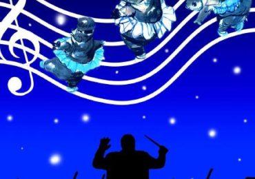 Fantasía: Música y Animación