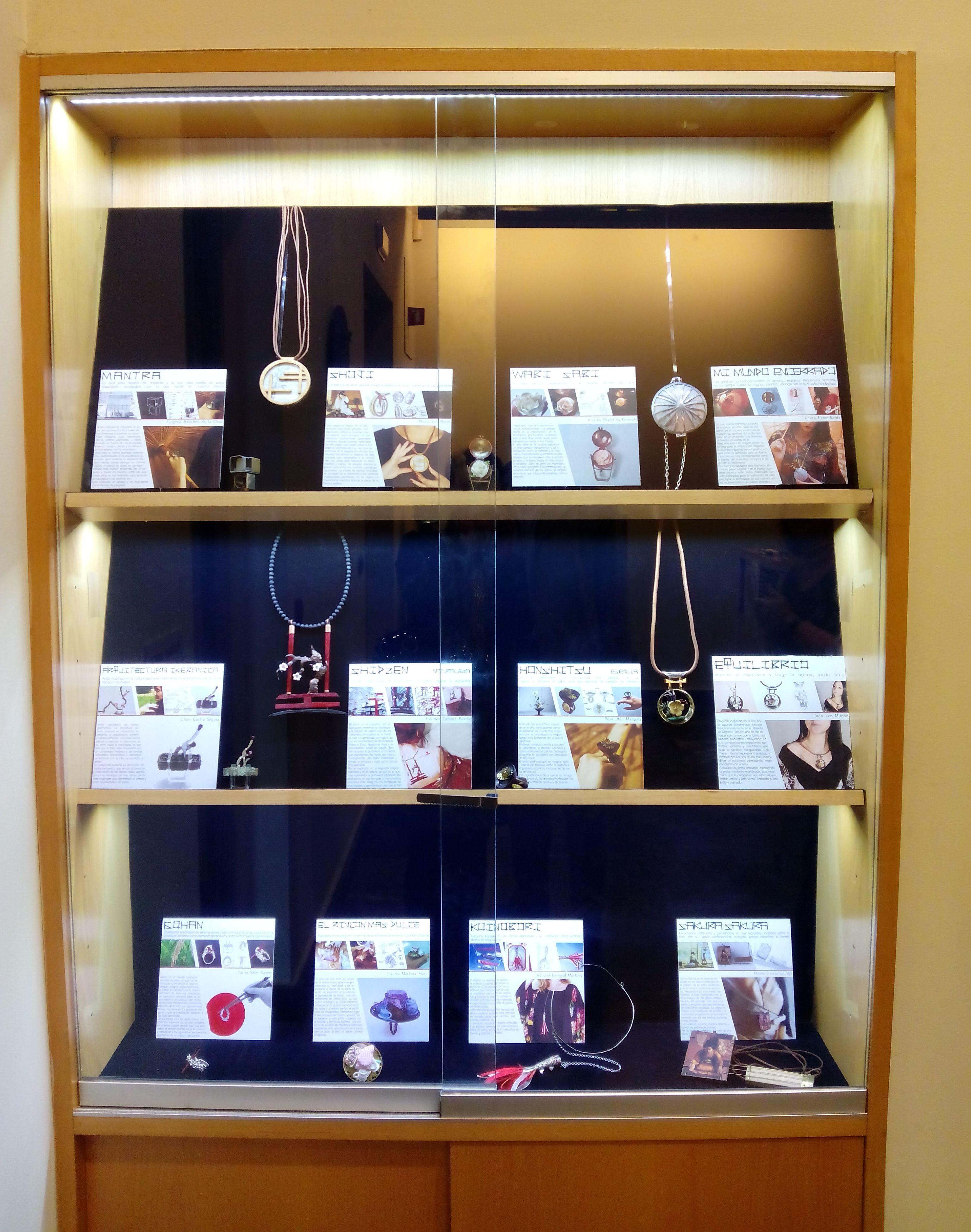 Joyas contemporáneas de la cultura nipona