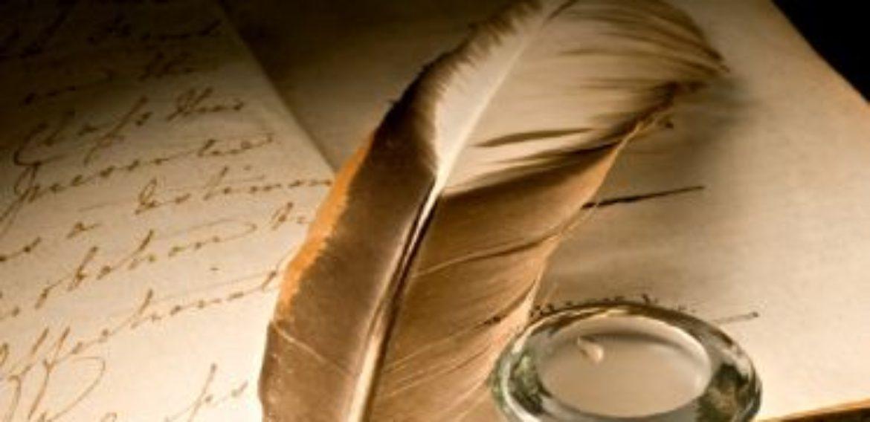 """Curso de escritura creativa """"Escribo mi novela. Organización y técnica al servicio del escritor"""""""