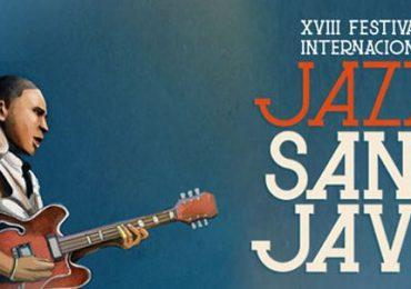 Programación Festival Jazz San Javier 2015