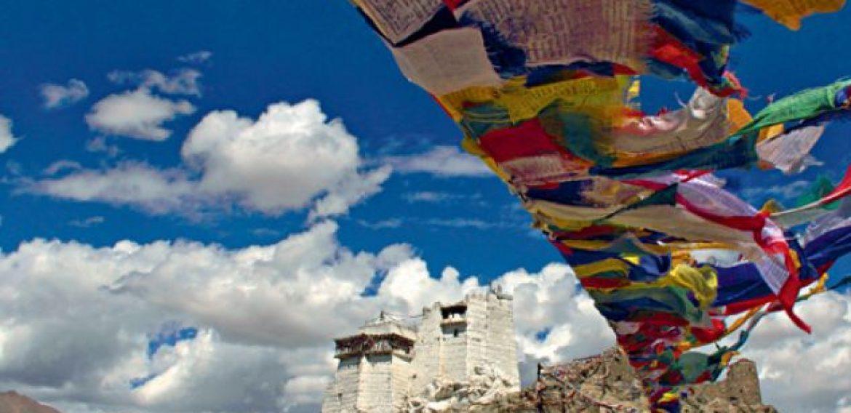 """Ladakh, un viaje al pequeño Tibet"""