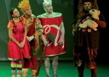 """""""El Mago de Oz"""" en San Javier"""