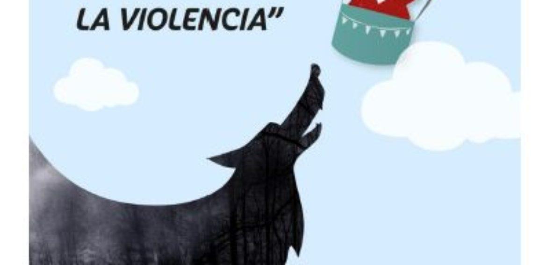 """I Certamen de Poesía y Relato Corto """"EDUCANDO CONTRA LA VIOLENCIA"""" Región de Murcia 2015."""