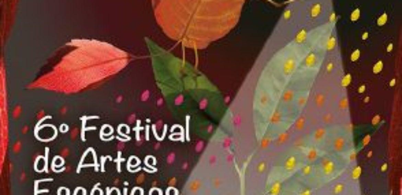 6º Festival de Artes Escénicas para la Infancia 2015