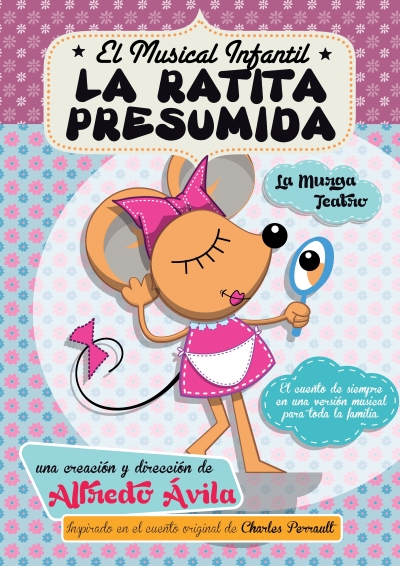 Ratita presumida
