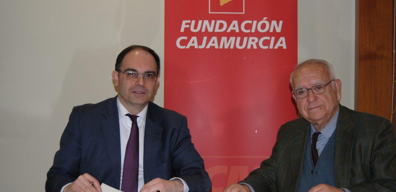 La Fundación Cajamurcia celebra el 40 aniversario de Pro Música Murcia