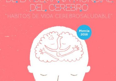 XIII Conmemoración de la Semana del Cerebro en Murcia
