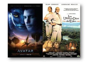 """""""Cine y respeto al medio ambiente"""""""
