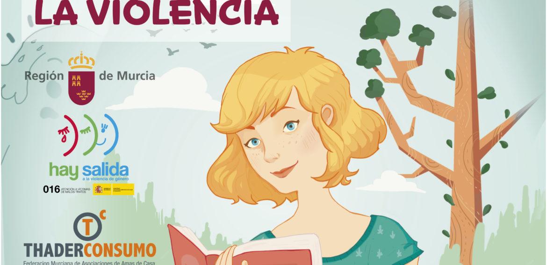 II Concurso de Poesía y Relato Corto: «Educando contra la violencia».