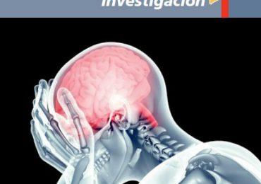 El Ictus; situación en la Región de Murcia