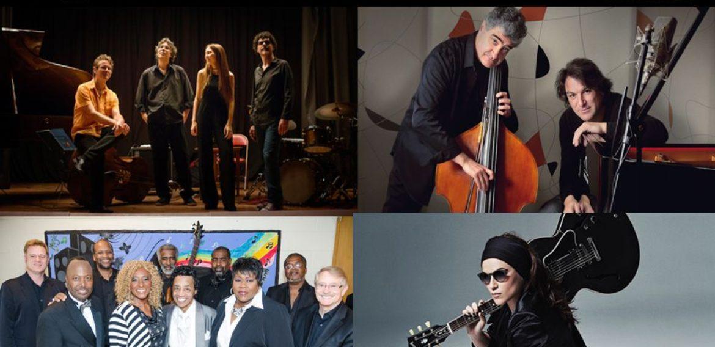 Festival Jazz de San Javier. Conciertos del 22 al 24 de julio