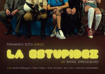 """""""La estupidez"""" llega al Festival de Teatro, Música y Danza de San Javier"""
