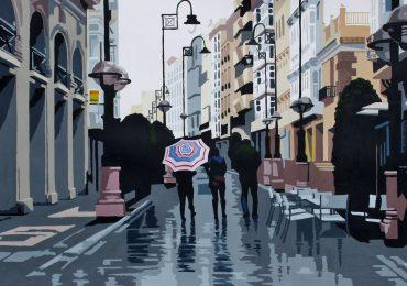 «Soliloquio urbano», reflexión sobre la relación entre la ciudad y el hombre