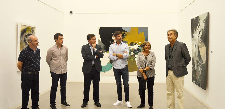Xliv concurso internacional de pintura villa de fuente for Concurso de docencia 2016