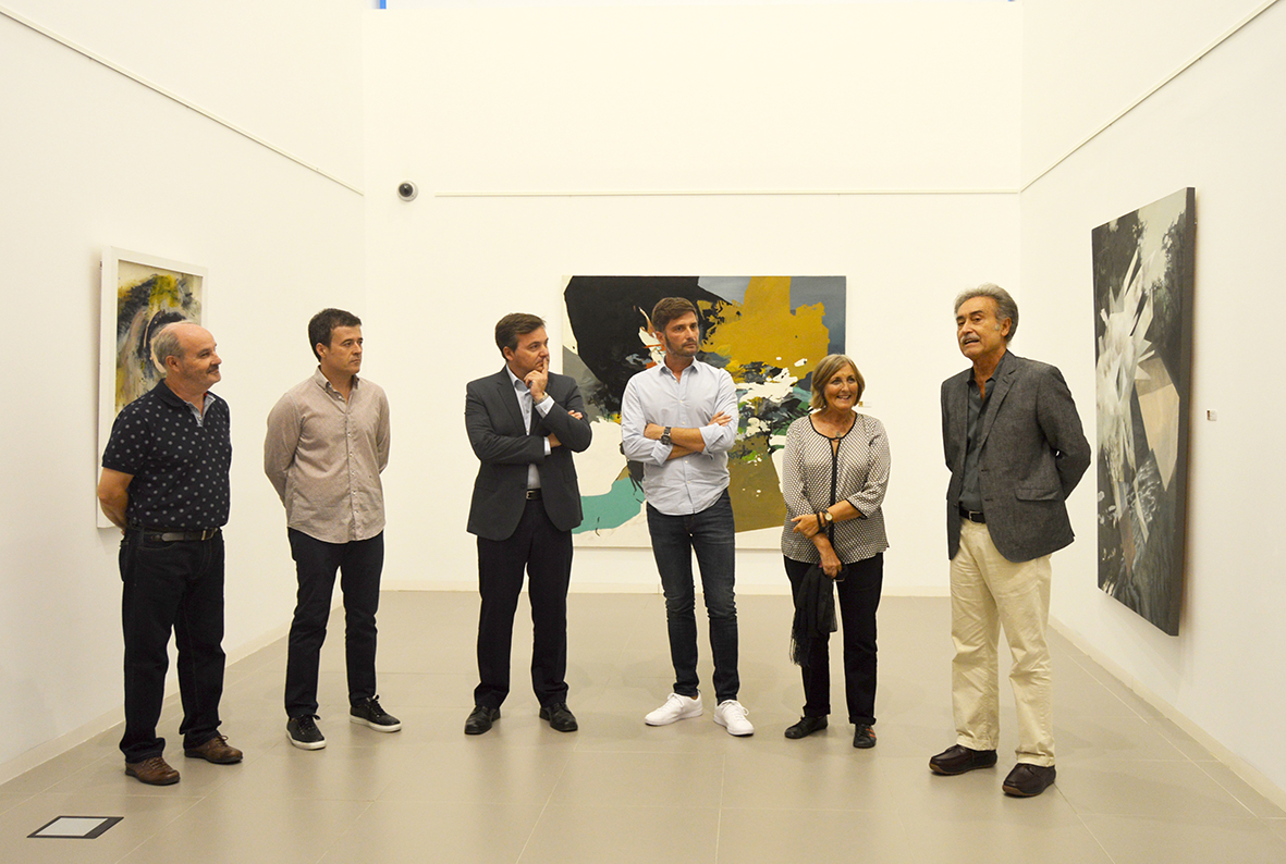 XLIV Concurso Internacional de Pintura Villa de Fuente Álamo