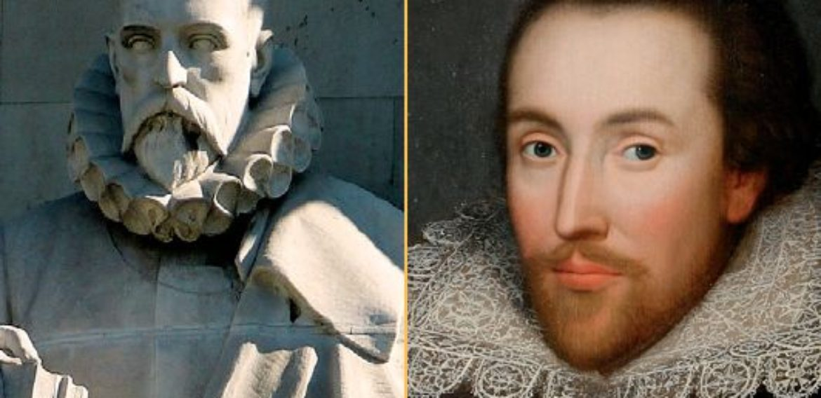 Voces de literatura: Cervantes y Shakespeare (1616 – 2016)