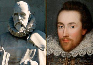Voces de literatura: Cervantes y Shakespeare (1616 – 2016)