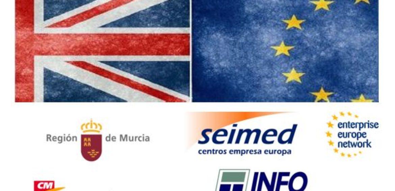 Brexit:  La empresa de la Región de Murcia ante el desafío británico
