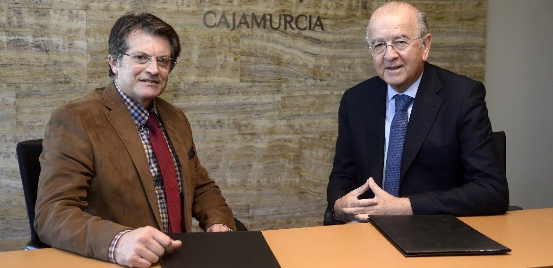 LA FUNDACIÓN CAJAMURCIA PROMUEVE EL ENVEJECIMIENTO ACTIVO DE LOS MAYORES DE LORCA