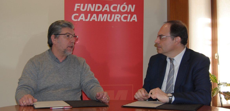 LA FUNDACIÓN CAJAMURCIA FOMENTA EL DEPORTE Y LA CULTURA PARA LAS PERSONAS CON DISCAPACIDAD INTELECTUAL