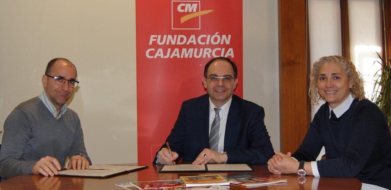 LA FUNDACIÓN CAJAMURCIA MEJORA LA AUTONOMÍA DE LAS PERSONAS CON DISCAPACIDAD AUDITIVA