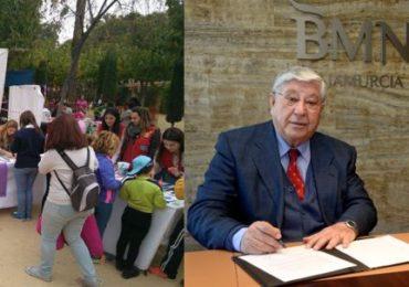 La Fundación Cajamurcia se compromete en la lucha contra el cáncer