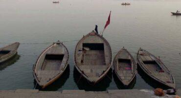 De Calcuta al Himalaya, un viaje junto al Ganges