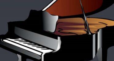 Jóvenes intérpretes de piano