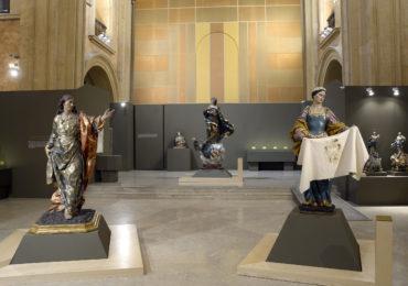 La exposición Salzillo y Caravaca de la Cruz cumple con las expectativas