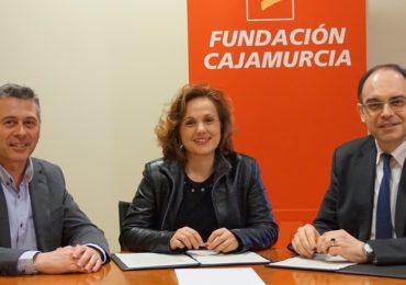 LA FUNDACIÓN CAJAMURCIA REAFIRMA SU COMPROMISO CON LAS PERSONAS CON TRASTORNO AUTISTA