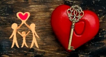 Los secretos guardados en el silencio del corazón
