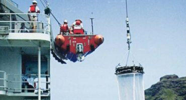 Centenario del Instituto Español de Oceanografía