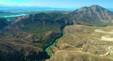 El Segura, un río con mucha vida