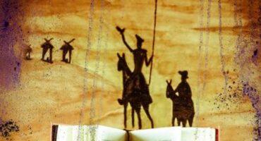 Tras Cervantes