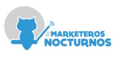 VIII Congreso Internacional de Marketing #MarketerosNocturnos