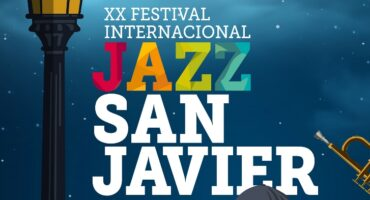XX Festival Internacional Jazz San Javier