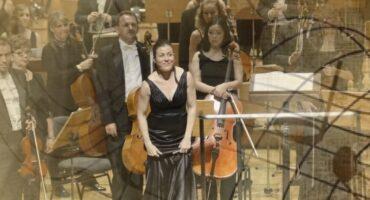 La novena sinfonía de Beethoven