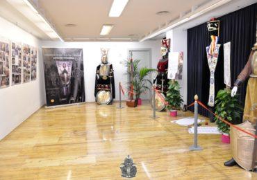 Exposición fotográfica Compañía de Armaos de la Santísima y Vera Cruz