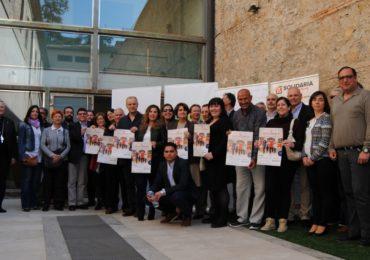 #RENTATERAPIA: LA CAMPAÑA 'X SOLIDARIA 2017', EN LAS CLARAS